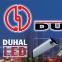 Đại lý phân phối thiết bị chiếu sáng Duhal tại Quận 10