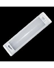 ĐÈN LED ỐP TRẦN CHỤP MICA SDLD810 (10W)