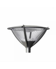 ĐÈN LED SÂN VƯỜN AVA806 (30W)