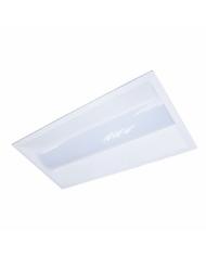 ĐÈN MÁNG LED ÂM TRẦN SDLA0181 (18W)