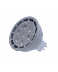 BÓNG LED CHIẾU ĐIỂM ĐUI GHIM DBB505 (5W)
